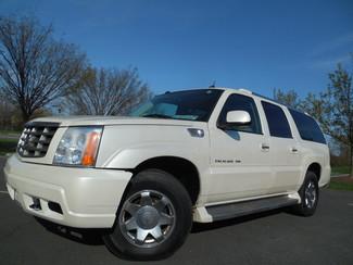 2005 Cadillac Escalade ESV Leesburg, Virginia