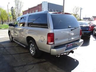 2005 Cadillac Escalade ESV Milwaukee, Wisconsin 5