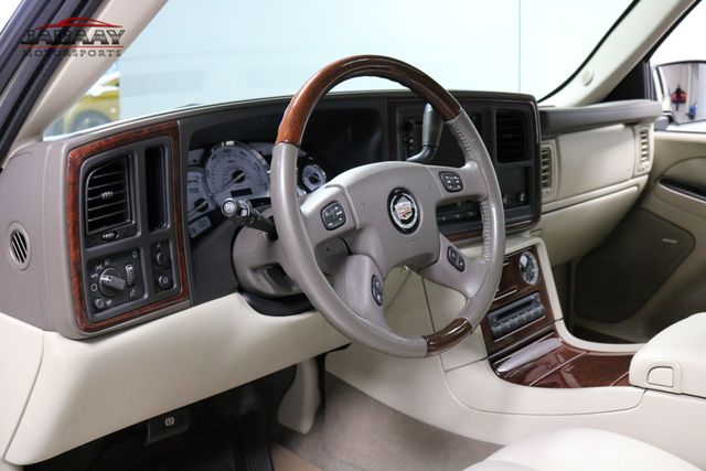 2005 Cadillac Escalade EXT Merrillville, Indiana 9