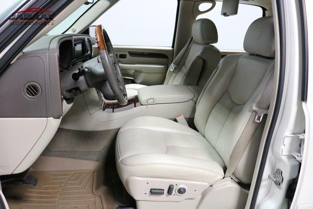 2005 Cadillac Escalade EXT Merrillville, Indiana 10
