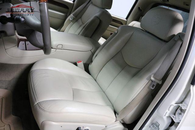 2005 Cadillac Escalade EXT Merrillville, Indiana 11