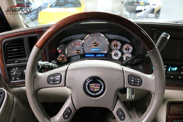 2005 Cadillac Escalade EXT Merrillville, Indiana 18