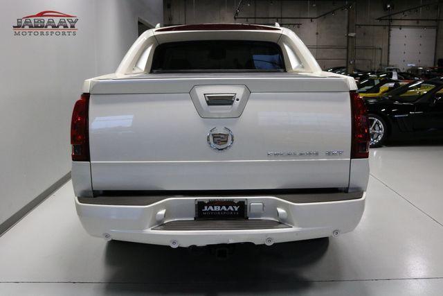 2005 Cadillac Escalade EXT Merrillville, Indiana 3