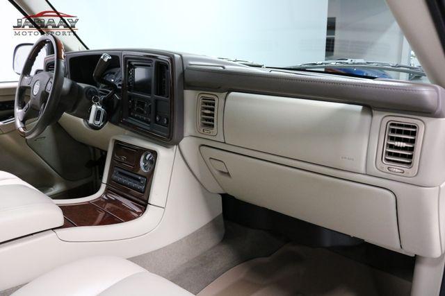 2005 Cadillac Escalade EXT Merrillville, Indiana 17