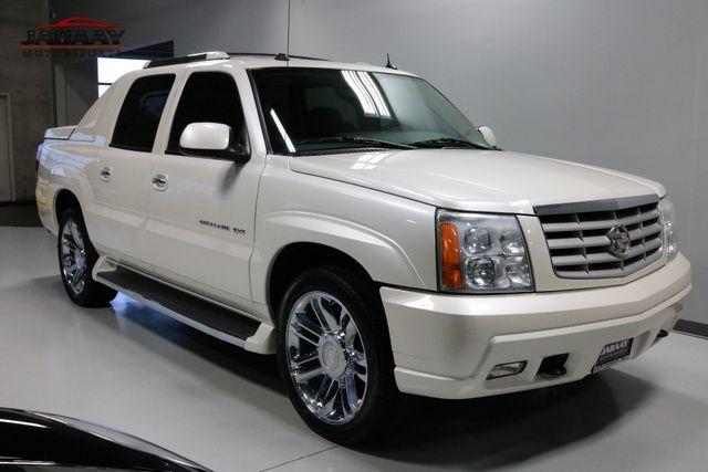 2005 Cadillac Escalade EXT Merrillville, Indiana 6