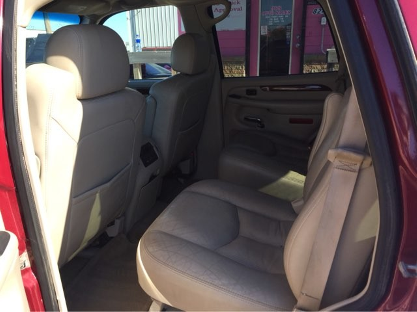 awd used sale truck cadillac for ext escalade