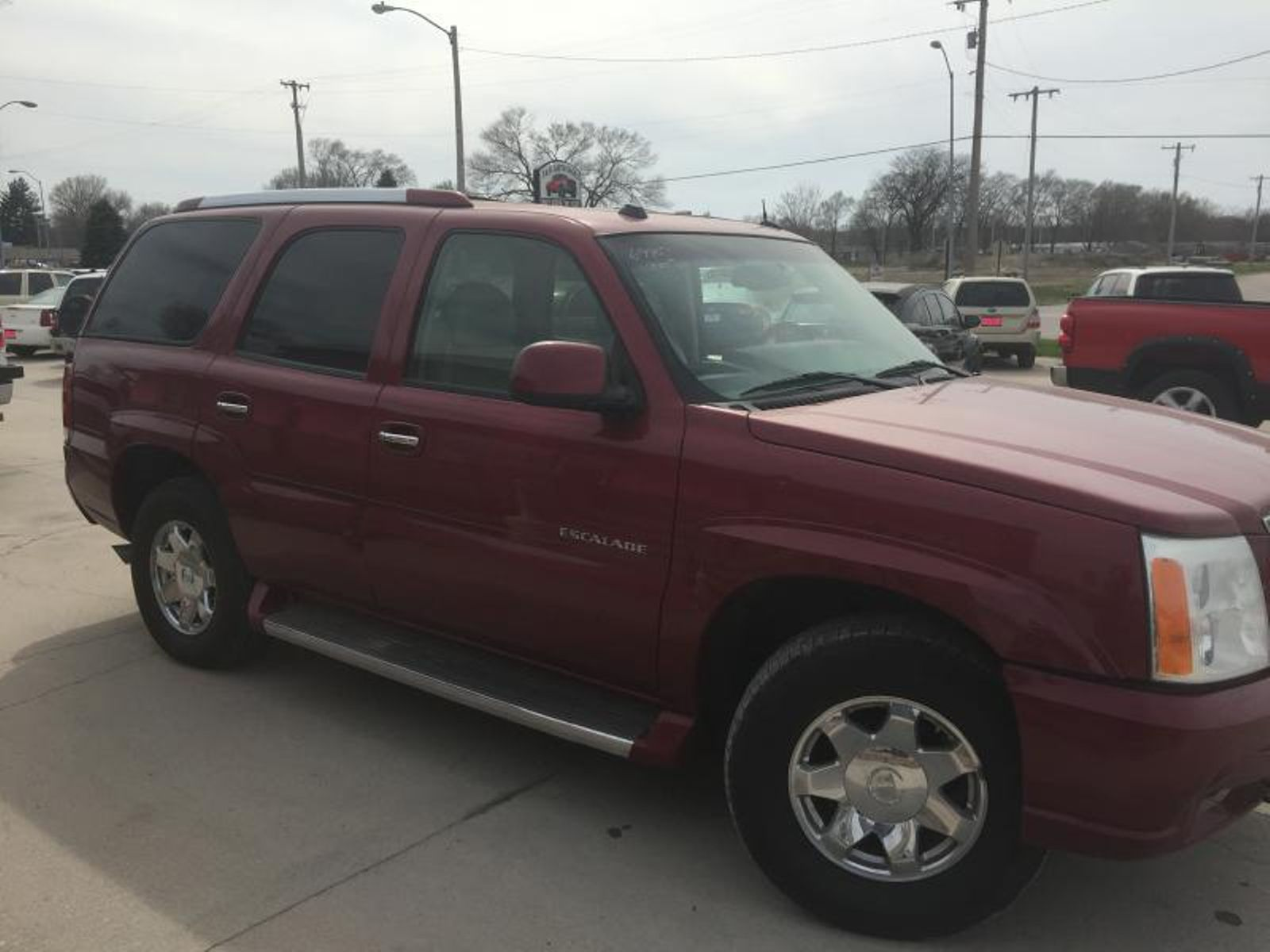 escalade sale for cars upon astounding design vehicles excited cadillac with and automotive together
