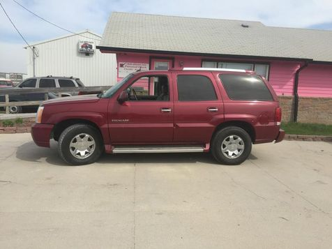 2005 Cadillac Escalade LUXURY in Fremont, NE
