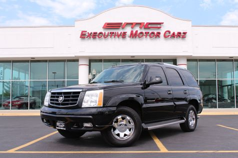 2005 Cadillac Escalade  in Lake Bluff, IL