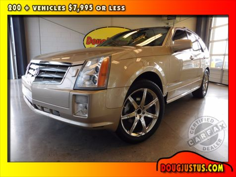 2005 Cadillac SRX  in Airport Motor Mile ( Metro Knoxville ), TN