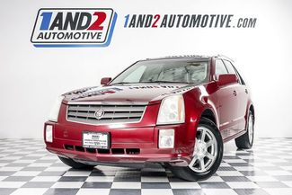 2005 Cadillac SRX V8 in Dallas TX