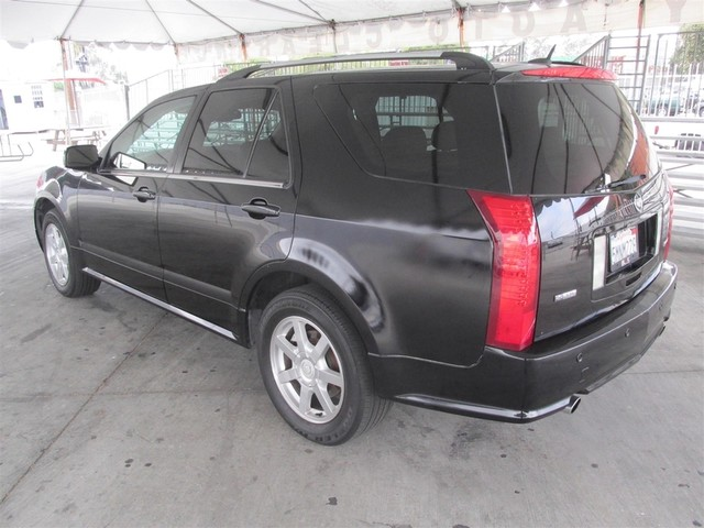 2005 cadillac srx for sale with photos carfax. Black Bedroom Furniture Sets. Home Design Ideas