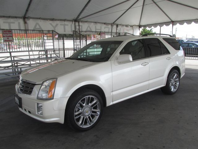 2005 Cadillac SRX Please call or e-mail to check availability All of our vehicles are available