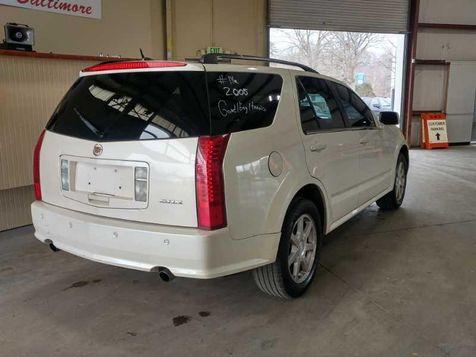2005 Cadillac SRX    JOPPA, MD   Auto Auction of Baltimore  in JOPPA, MD