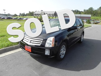 2005 Cadillac SRX Little Rock, Arkansas