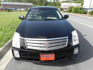 2005 Cadillac SRX Little Rock, Arkansas 1