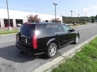 2005 Cadillac SRX Little Rock, Arkansas 4