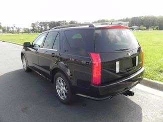2005 Cadillac SRX Little Rock, Arkansas 6