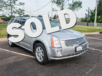 2005 Cadillac SRX Maple Grove, Minnesota