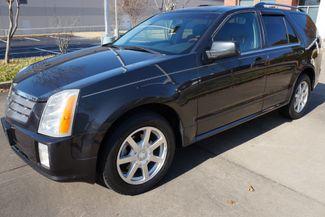2005 Cadillac SRX Memphis, Tennessee 50