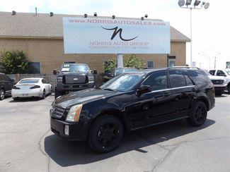 2005 Cadillac SRX  | OKC, OK | Norris Auto Sales in Oklahoma City OK