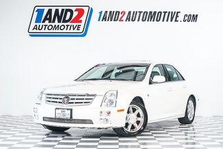 2005 Cadillac STS V8 in Dallas TX