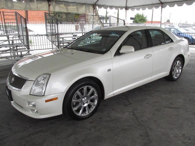 2005 Cadillac STS Please call or e-mail to check availability All of our vehicles are available