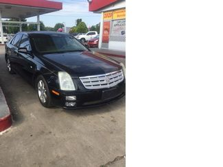 2005 Cadillac STS Kenner, Louisiana
