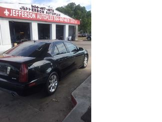 2005 Cadillac STS Kenner, Louisiana 2