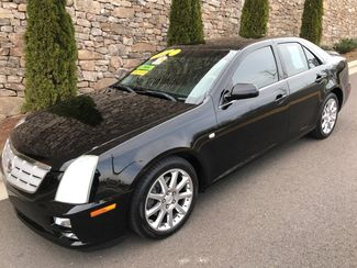2005 Cadillac STS Knoxville, Tennessee 1