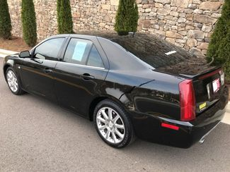 2005 Cadillac STS Knoxville, Tennessee 3
