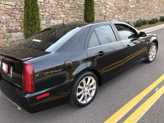 2005 Cadillac STS Knoxville, Tennessee 29