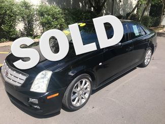 2005 Cadillac STS Knoxville, Tennessee