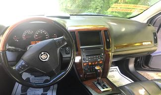 2005 Cadillac STS Knoxville, Tennessee 8