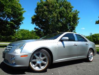 2005 Cadillac STS Leesburg, Virginia
