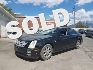 2005 Cadillac STS V8 LINDON, UT