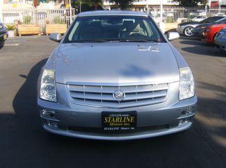 2005 Cadillac STS Los Angeles, CA 1
