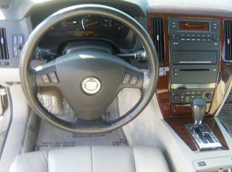 2005 Cadillac STS Los Angeles, CA 8