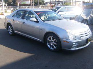 2005 Cadillac STS Los Angeles, CA 4