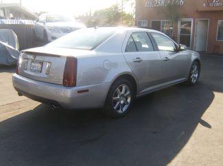 2005 Cadillac STS Los Angeles, CA 5