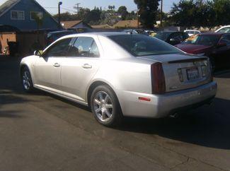 2005 Cadillac STS Los Angeles, CA 11