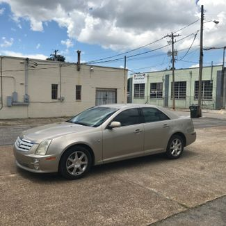 2005 Cadillac STS Memphis, Tennessee
