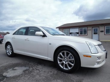 2005 Cadillac STS  in