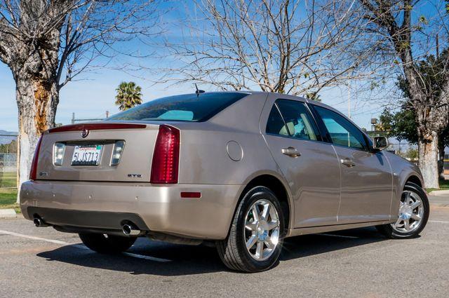 2005 Cadillac STS Reseda, CA 9