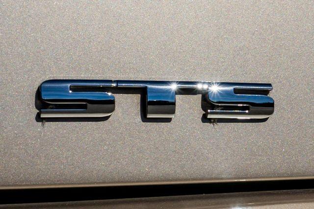 2005 Cadillac STS Reseda, CA 44