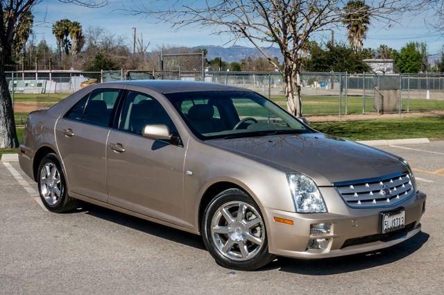 2005 Cadillac STS Reseda, CA 43