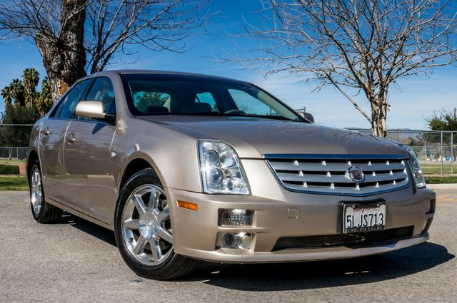 2005 Cadillac STS Reseda, CA 42