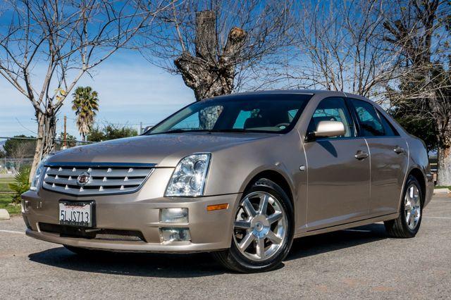 2005 Cadillac STS Reseda, CA 1