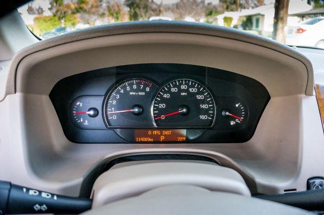2005 Cadillac STS Reseda, CA 16