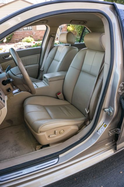 2005 Cadillac STS Reseda, CA 28